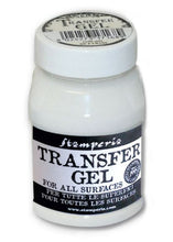 Stamperia - Transfer Gel 100ml