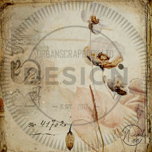 Wild Mysteries collection - Urbanscrapbook ltd. Design Pre-Order