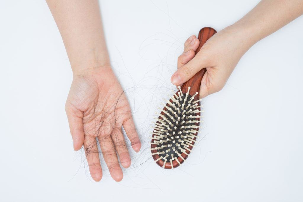 Can Natural Hair Care Reverse Hair Loss?