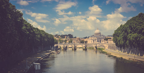 Rome on the river