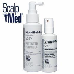 Scalp Med Hair Regrowth Products