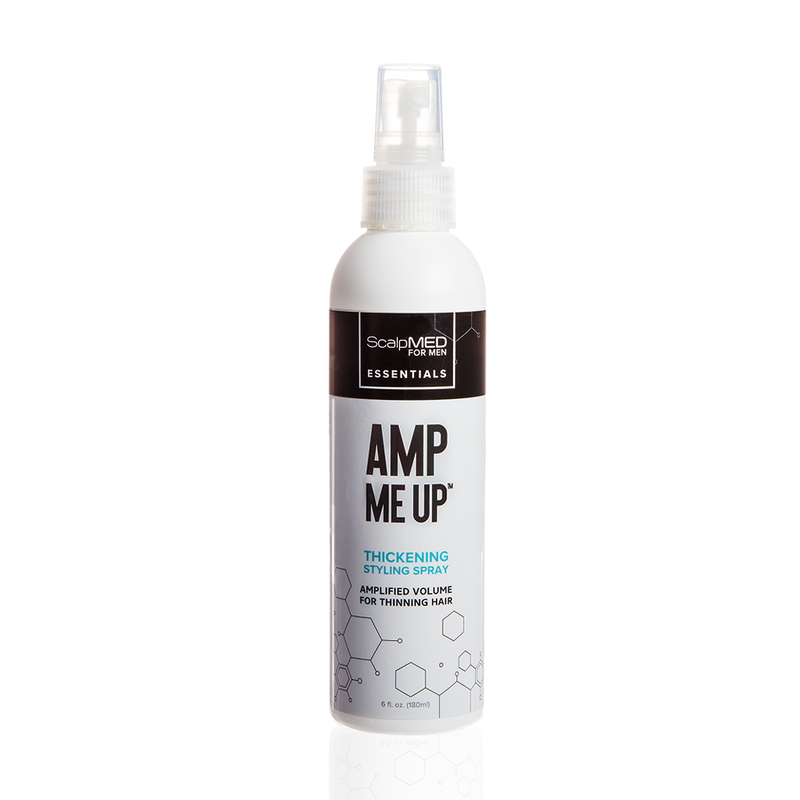 AMP ME UP (Thickening Hair Spray) FOR MEN For Men Scalp Med
