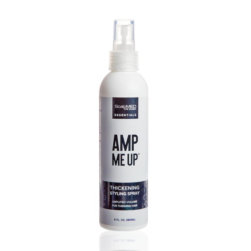 AMP Me Up (Thickening Hair Spray) FOR WOMEN For Women Scalp Med