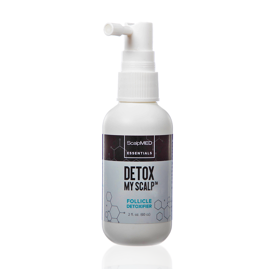 DETOX MY SCALP For Men Scalp Med