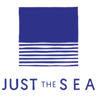 Just the Sea by SEA LOVERS