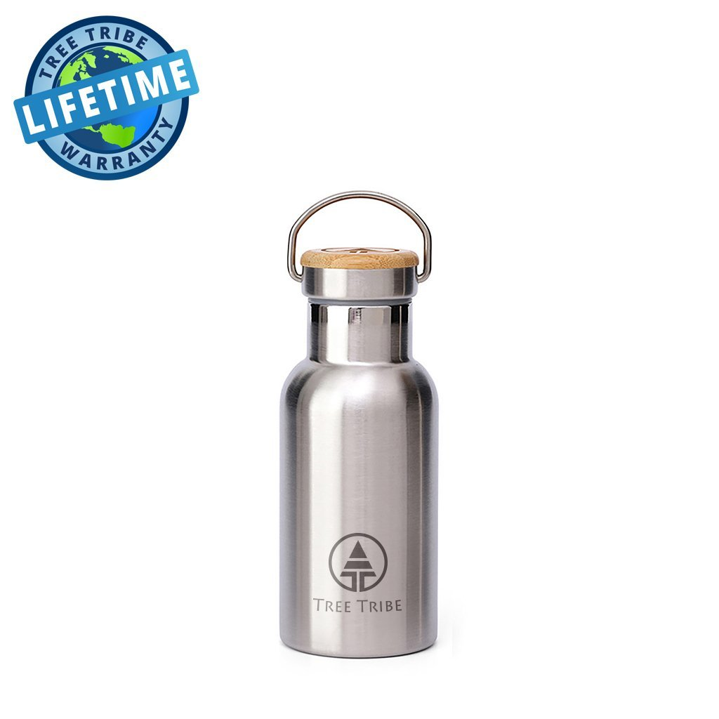 Eco Botella térmica de acero inoxidable, 12oz (350 ml) - Just the Sea by SEA LOVERS