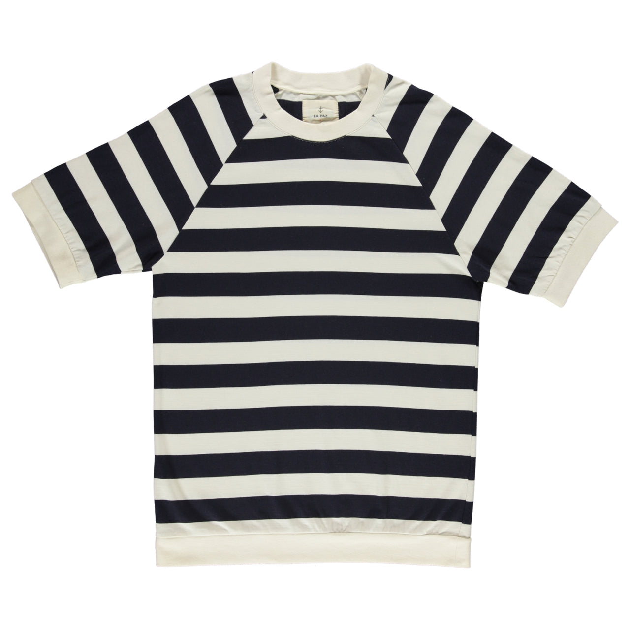 Camiseta Ferrao Blue Stripes - Just the Sea by SEA LOVERS