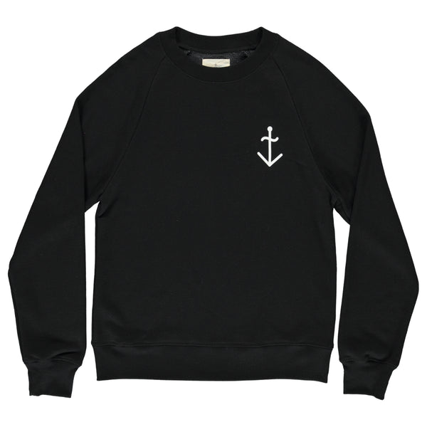 Sudadera Sweatshirt cool marine style La paz clothing  Just the Sea