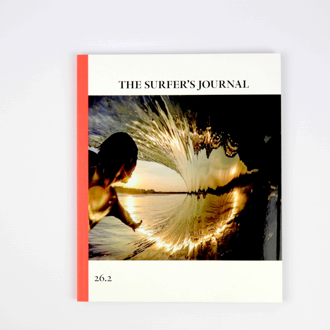 The Surfer's Journal  26.2 - Just the Sea by SEA LOVERS