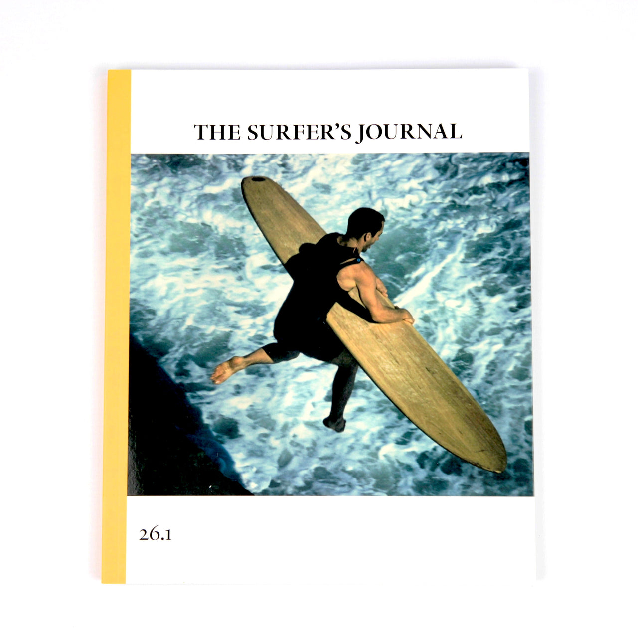 The Sourfer's Journal 26.1