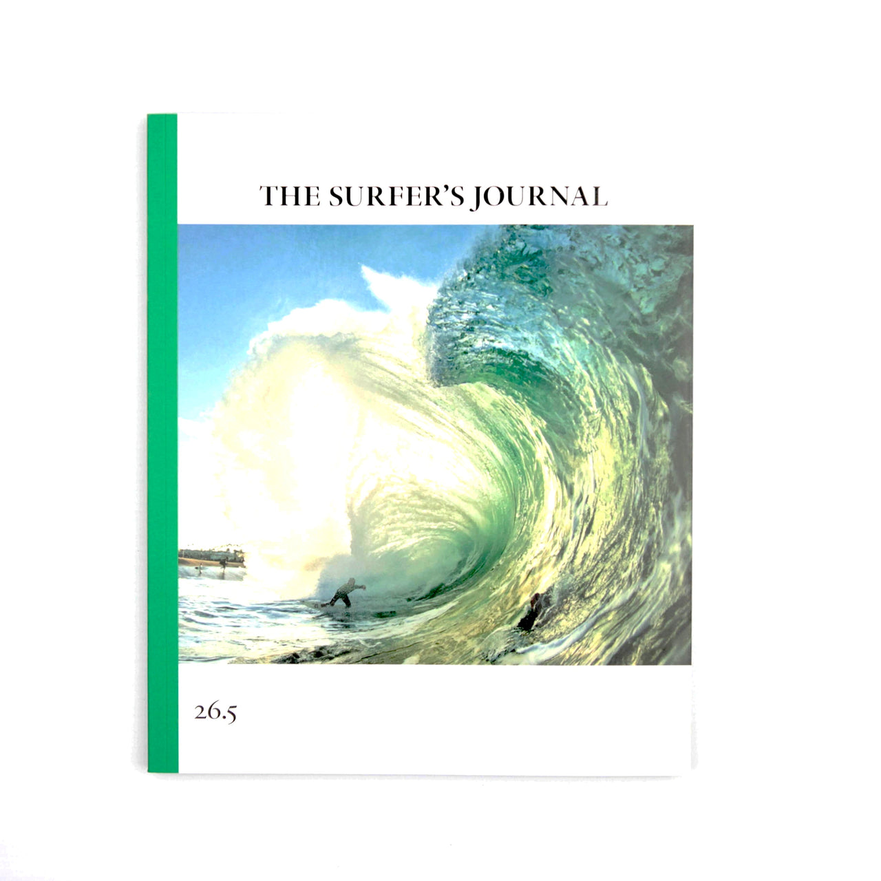 The Surfer's Journal 26.5