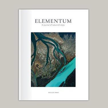 Elementum journal, Edition 3 - Just the Sea by SEA LOVERS