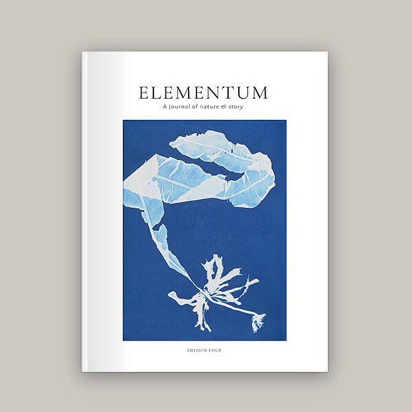 Elementum journal, Edition 4
