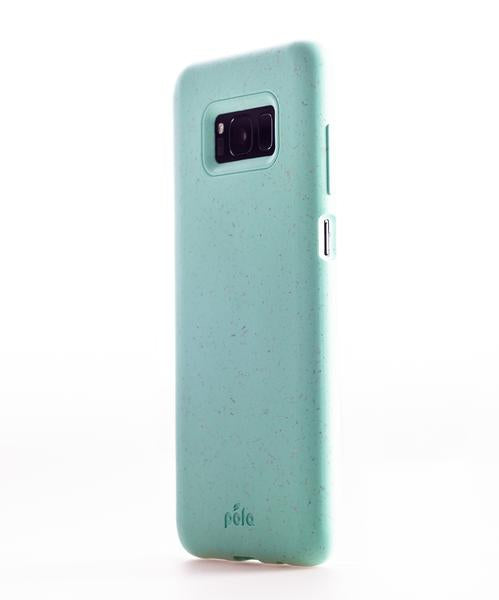 Funda para Samsung 8, Compostable 100% - Just the Sea by SEA LOVERS