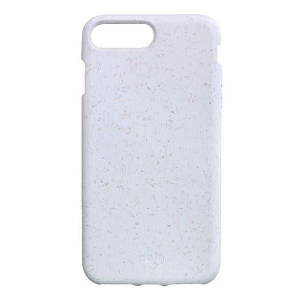 Funda para iPhone Plus ( 6+ / 6s+/ 7+ / 8+), Compostable 100%