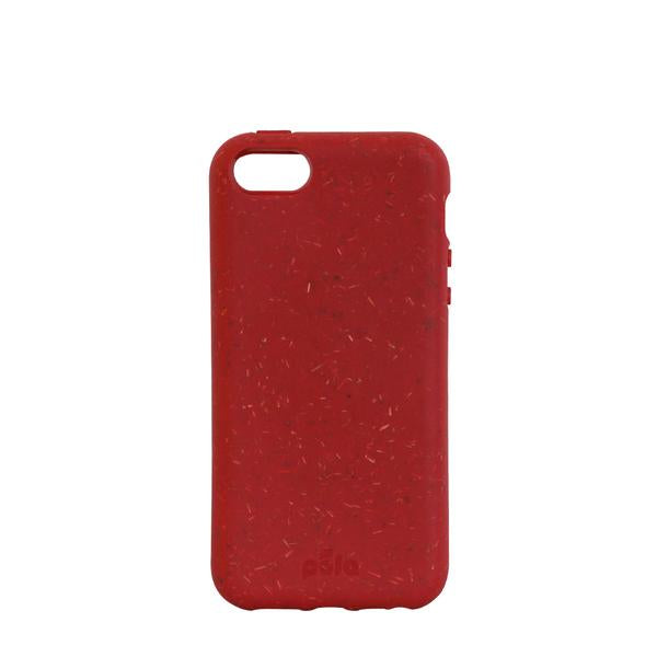 Funda para iPhone SE & iPhone 5 /5s, Compostable 100%