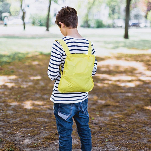 Bolsa-Mochila ultraligera kids - Just the Sea by SEA LOVERS