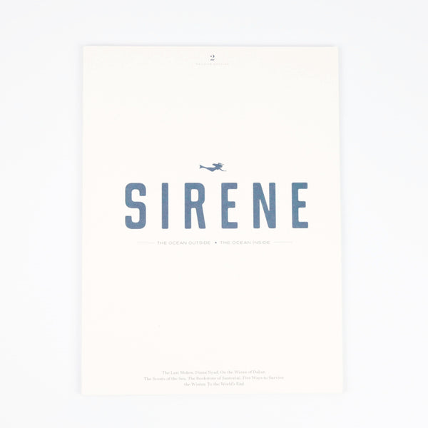 Sirene Journal, issue 2