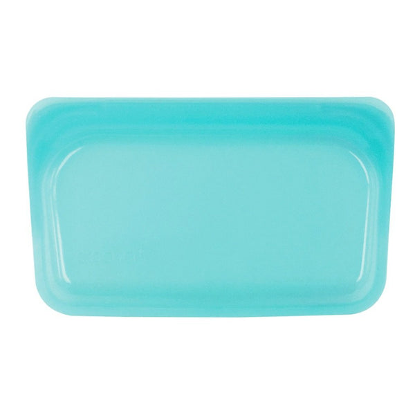 Bolsa pequeña reutilizable de silicona Aqua - Just the Sea by SEA LOVERS