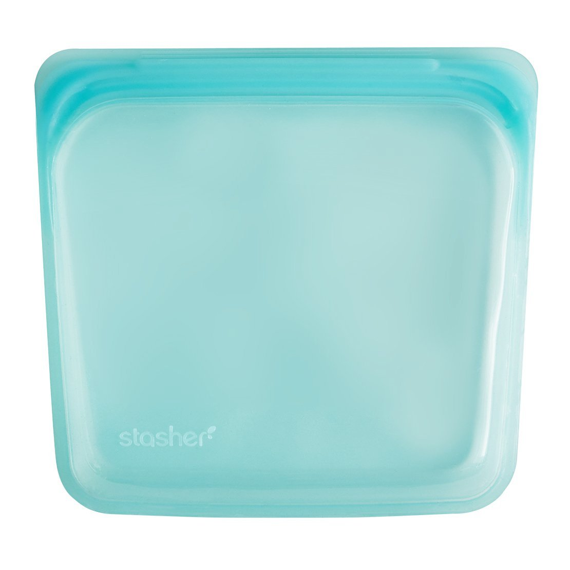 Bolsa hermética reusable de silicona Aqua - Just the Sea by SEA LOVERS