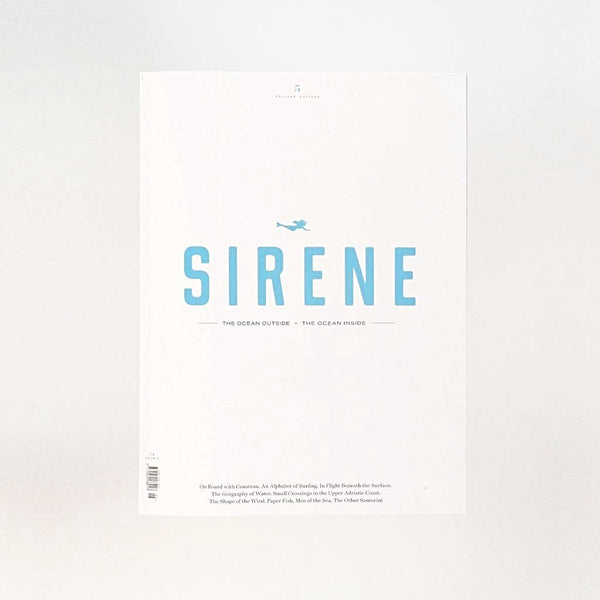 Sirene Journal, issue 5