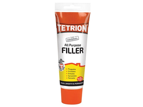 Tetrion DTE330 All Purpose Ready Mix Filler 330 g Tube