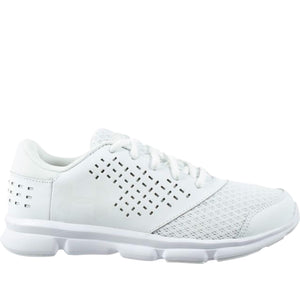UNDER ARMOUR GGS MICRO G RAVE RN