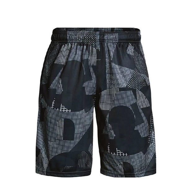 UNDER ARMOUR STUNT PRINTED SHORT