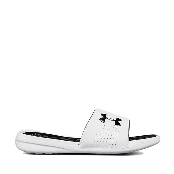 UNDER ARMOUR MEN'S PLAYMAKER FIX SLIDES