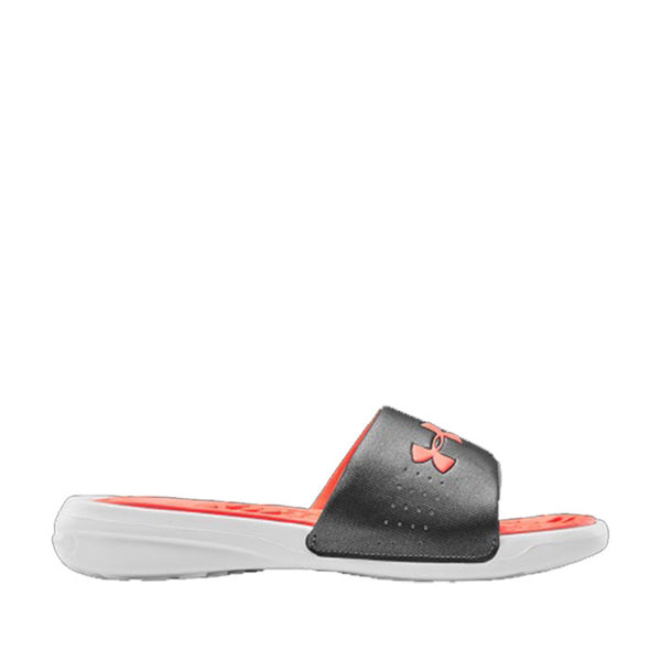 UNDER ARMOUR WOMEN'S PLAYMAKER FIX SLIDES