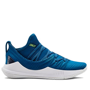 UNDER ARMOUR CURRY 5 GS
