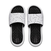 UNDER ARMOUR WOMEN'S PLAYMAKER MICRO SLIDES