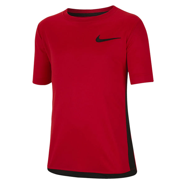 NIKE DRY TOP SS TROPHY