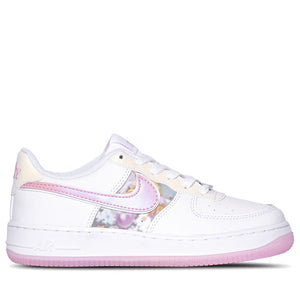 "NIKE AIR FORCE 1 LV8 (GS) ""FLORAL"""