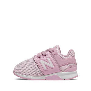 NEW BALANCE BUNGEE LACE 247