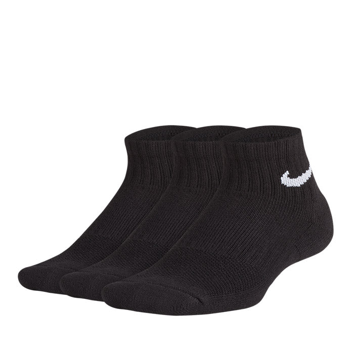 NIKE EVERYDAY CUSH ANKLE 3PR