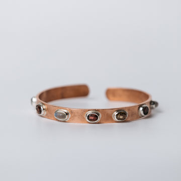 LUNAR ECLIPSE BANGLE