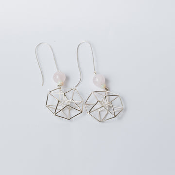 UTOPIA EARRINGS