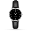 En Maille | women's watches | 36MM | STEEL-LEATHER-Men - MASISTES