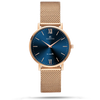 Classic En-Maille | ROSE GOLD / MESH / 36MM | Women's Watch