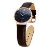 Classic En-Maille | ROSE GOLD / LEATHER / 36MM | REF: BRGBL106223 | Men's Watch