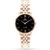 Iconic En-Maille | ROSE GOLD / 36MM | REF: RBI1062027 | Women's Watch