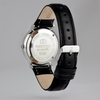 En Maille | women's watches | women's watches | 36MM | STEEL-LEATHER - MASISTES