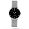 Classic En-Maille | SILVER / MESH / 36MM | Women's Watch