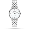 Iconic En-Maille | SILVER / 36MM | REF: BSBL1062025 | Women's Watch