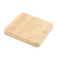 Greenfield Collection Square Chopping Board For Hampers 15cm The Greenfield Collection