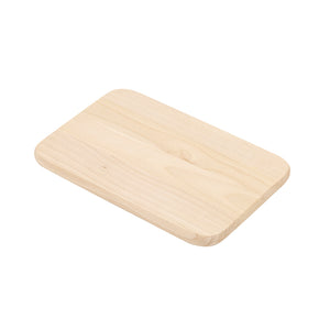 Greenfield Collection Chopping Board For Backpacks 20cm The Greenfield Collection