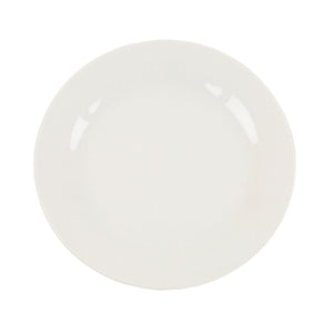 Greenfield Collection 7'' China Plate White The Greenfield Collection