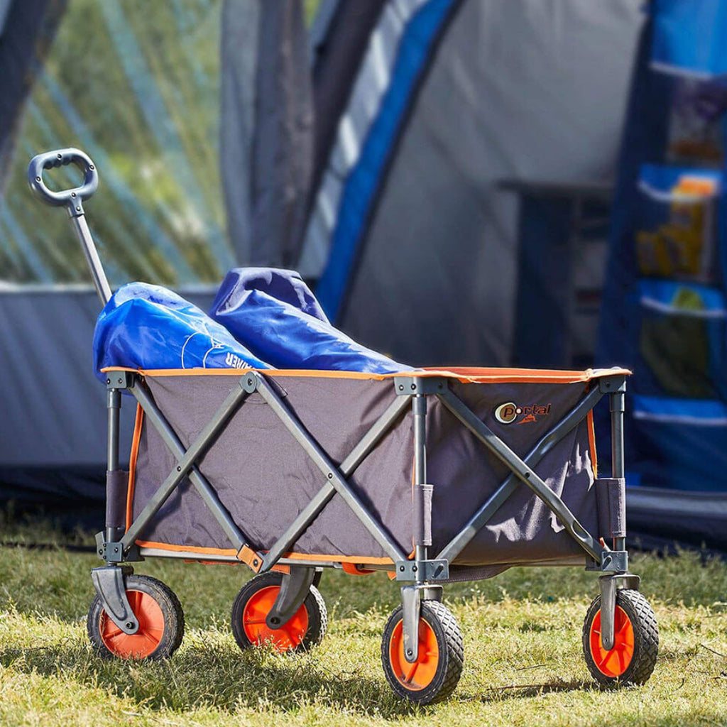 Portal Outdoor Alf Collapsible Trolley