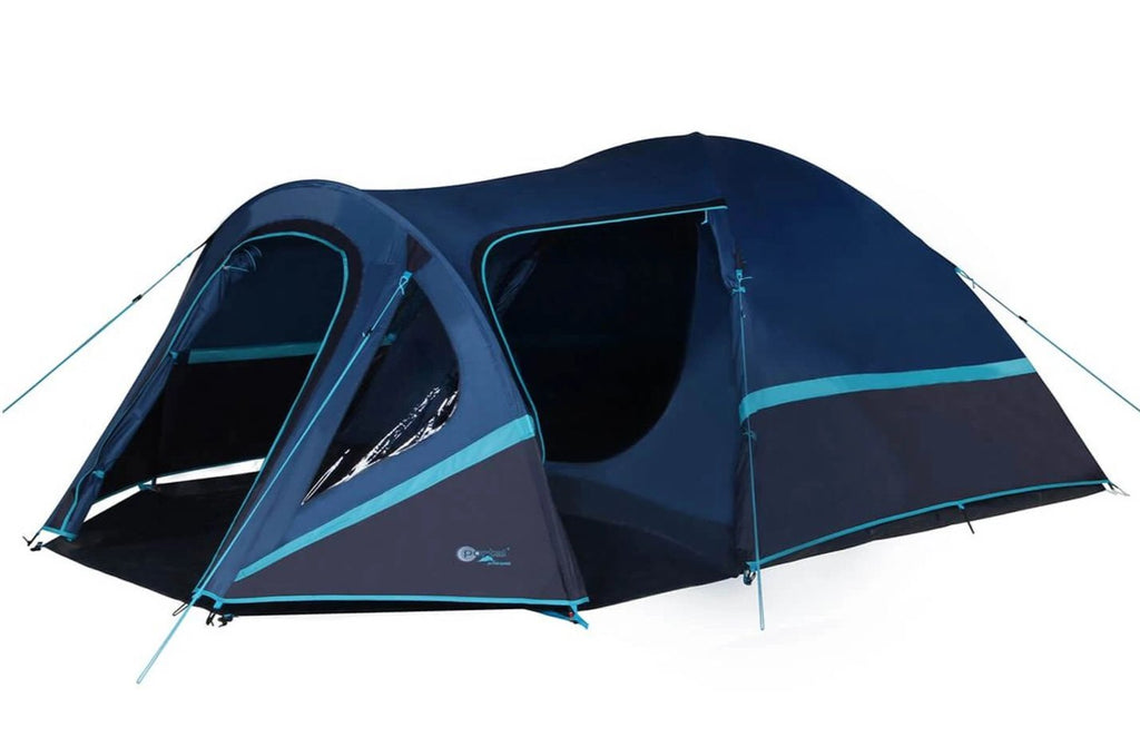 Portal Outdoor Avia 4 Four Person Dome Tent The Greenfield Collection